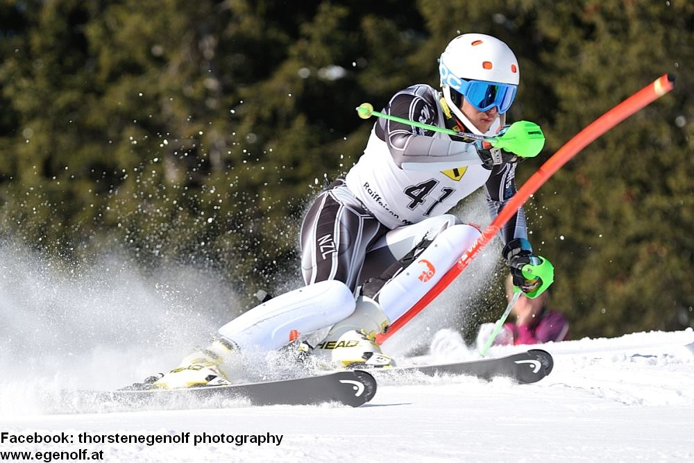 Mutters Austria  city pictures gallery : Racing at Mutters, Austria 2nd March – 25.28 point result.