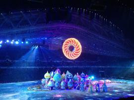 open olympics