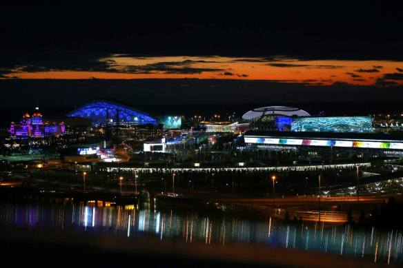 sochi night