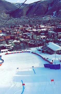 aspen gs races dec 2014