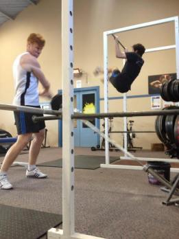 Methven gym