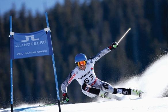 World Ski Champs