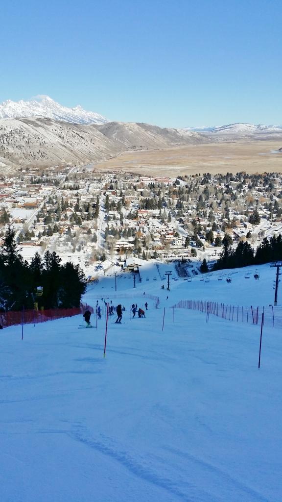 slalom race course snowking (2)