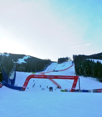 Beaver Creek WC GS