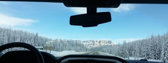 panorama drive