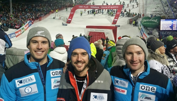schladming night race 26 jan 2016
