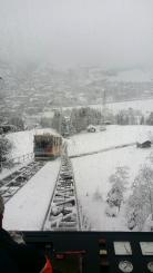 Bad Hofgastein train