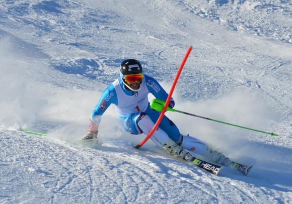 Slalom Nationals