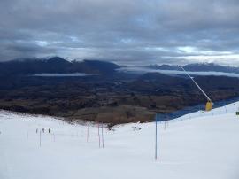 Slalom Course