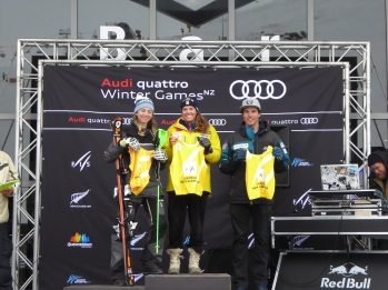 ANC Overall & Slalom