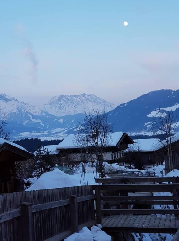 Austria 2018 28th Feb